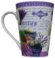 Preview: Becher Lavendel