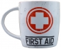 Preview: Nostalgic Art Tasse First Aid