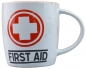 Mobile Preview: Nostalgic Art Becher First Aid