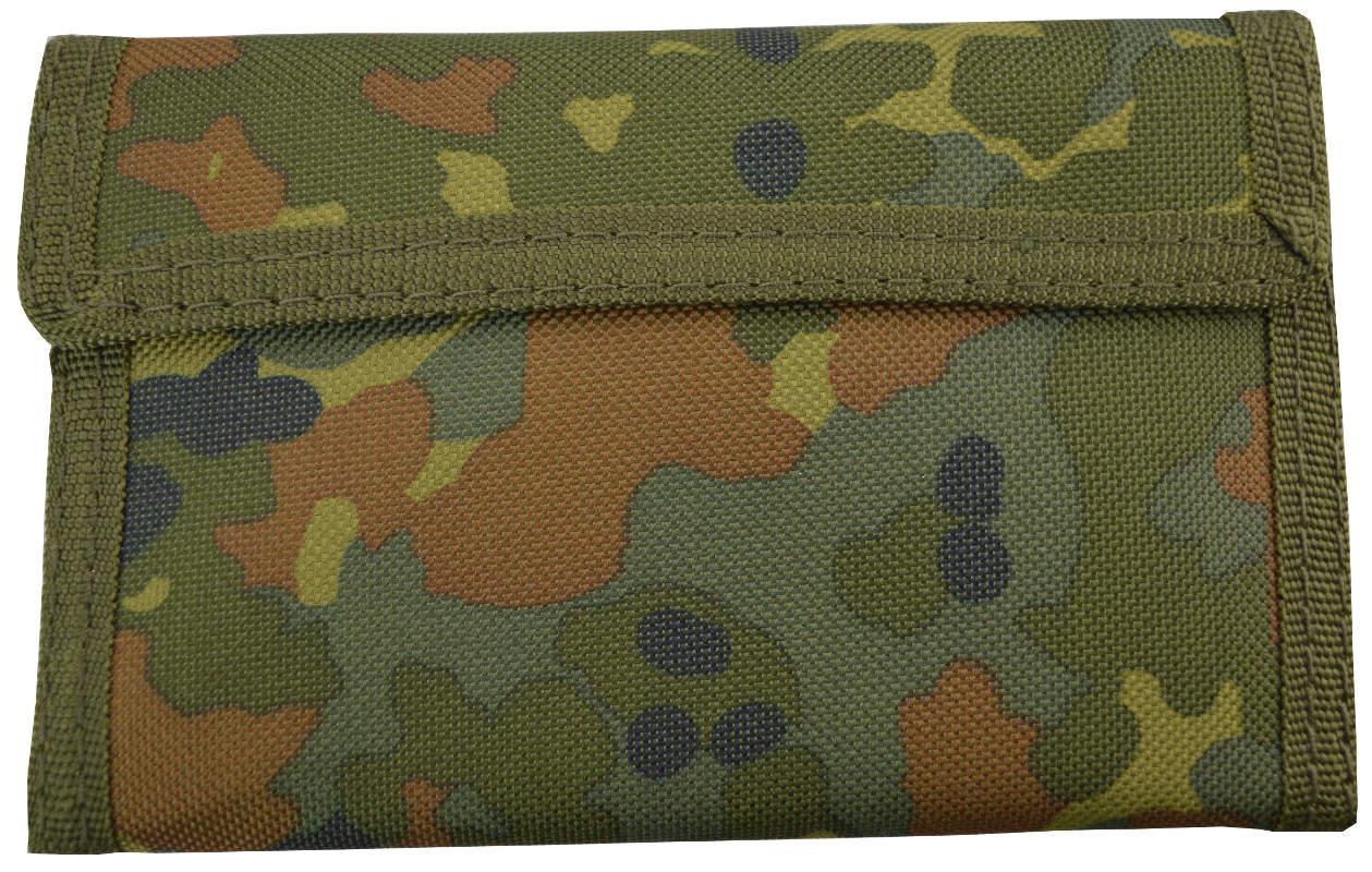 b68c4172f6c58 Geldbörse flecktarn Brustbeutel Camouflage - Warehouse-Kopp